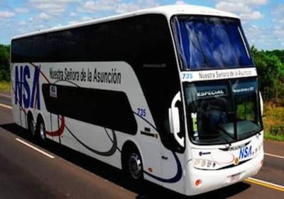 Terror en rutas de Brasil: Asaltan a paraguayos que viajaban a São Paulo