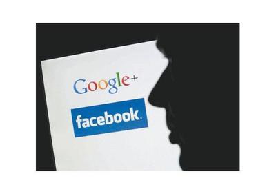 Facebook y Google se alían para luchar  contra las noticias falsas