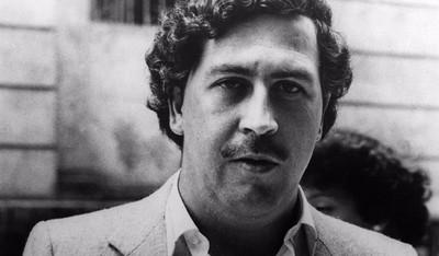 Hijo de Pablo Escobar: Mi padre trabajaba para la CIA vendiendo cocaína