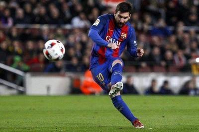Barcelona y Atlético chocan por una final de Copa