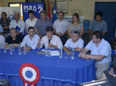 Efrainismo dice que Convención ratificará rechazo al rekutu