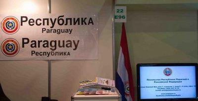 Medio digital ruso destaca a Paraguay como productor de alimentos