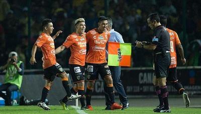 ¿Ironía del destino? Golazo del Chelo en el fútbol mexicano
