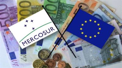 Mercosur espera que UE defina tema carne