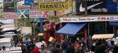 Política de Trump favorecerá comercio e inversiones en Paraguay