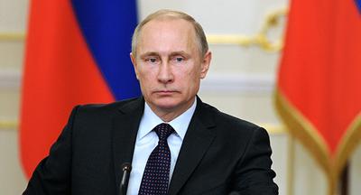 Putin le ordenó a la Fuerza Aérea rusa que esté lista para la guerra
