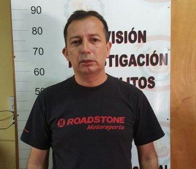 "Víctima teme liberación de presunto ""polibandi"""