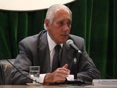 Juristas paraguayos coinciden con dictamen emitido por Jorge Vanossi
