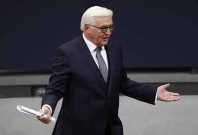 Alemania elige a un presidente antiTrump