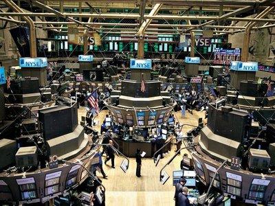 Wall Street amplía las ganancias y el Dow Jones sube un 0,66 % a media sesión