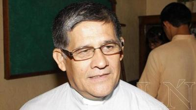 Fiscalía imputa a Padre Olmedo de Limpio por acoso sexual