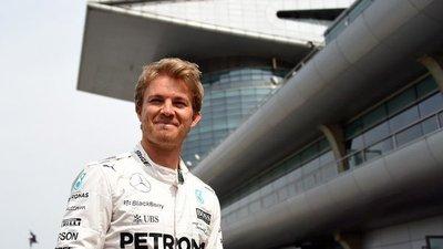 Rosberg: Si mis hijos quisieran ser pilotos de F1 no me cruzaría en su camino