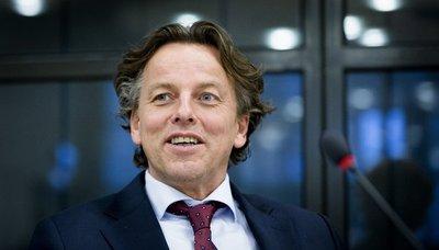 """Holanda propone formar una """"OTAN"""" de defensa cibernética"""