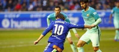 Barcelona y Alavés despedirán al estadio Vicente Calderón