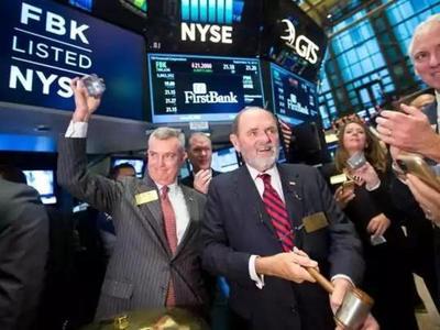 Wall Street eufórica con Trump hilvana tres sesiones récord