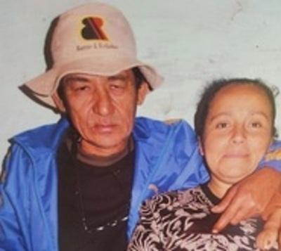Asesinato de chofer deja huérfanos a dos niños
