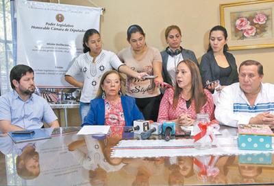 Responsabilizan a Lugo,  Llano y  Cartes: Diputados temen enfrentamientos
