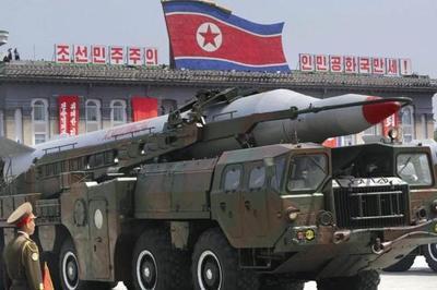 Paraguay condena ensayos nucleares de Corea del Norte
