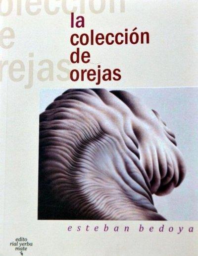 Nuevo libro de Esteban Bedoya