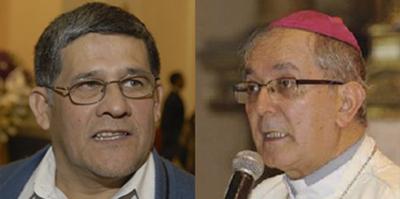 """Acoso de cura es solo un """"acto indecoroso"""", según el arzobispo"""