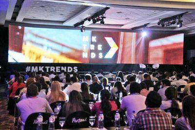 Mostrarán nuevas tendencias que se imponen a nivel mundial en MKTrends 2017