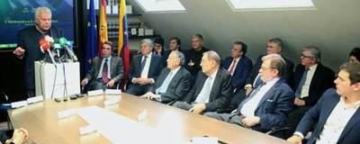 González y Aznar llaman a activar la cláusula democrática de la OEA contra Venezuela
