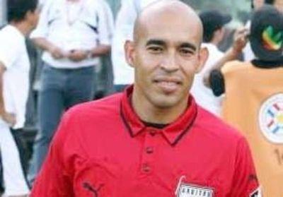 Jorge Mercado en el choque de punteros