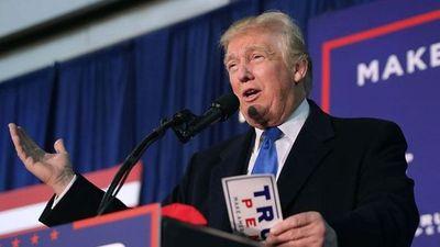 """Trump promete que los responsables de filtraciones pagarán """"un gran precio"""""""
