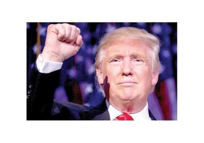 Trump ataca a las agencias de inteligencia de EEUU