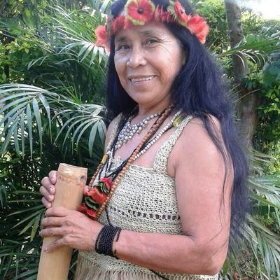 Poeta ava guaraní integrará por primera vez la SEP
