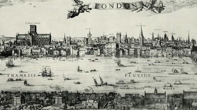 Londres de 1616 a 2016: así cambia el perfil de una ciudad en cuatrocientos años