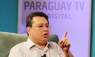 El Paraguay del 2018 será bastante mejor y tendrá un rumbo, según ministro