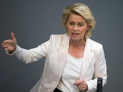 Alemania insta a EEUU a no negociar con Rusia sin contar con aliados