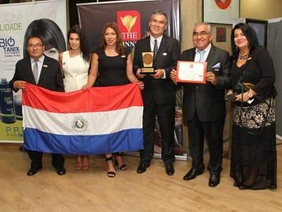 Arcoiris S.A. gana el Winner Awards