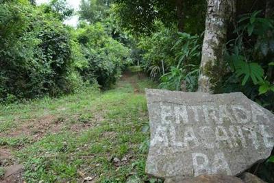 Guaviramí busca ser nuevo atractivo turístico de Itapúa