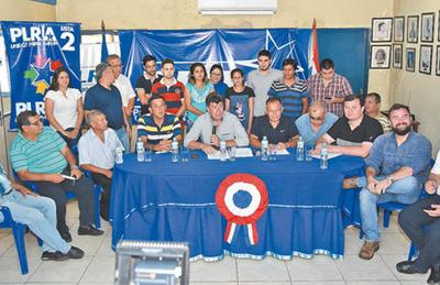 PLRA pedirá juicio político a Cartes