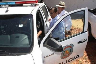 Entregan patrulleras para departamentos del Chaco