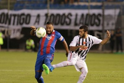 Minuto a minuto: Libertad 0-0 Cerro Porteño