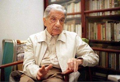 ¿Augusto Roa Bastos, escritor fantástico?