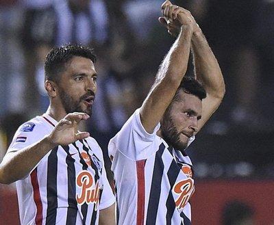 Libertad derrotó a Cerro Porteño por 2-1