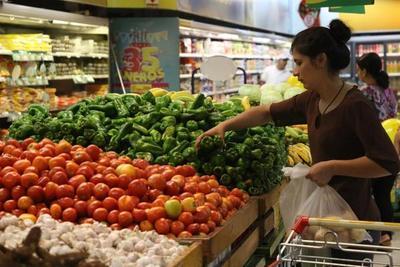 Inflación en el Paraguay estará entre las más bajas de la región