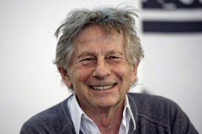 Polanski busca volver a EEUU y cerrar caso de violación infantil