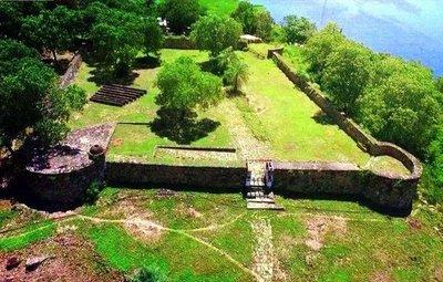 Fuerte Olimpo busca impulsar turismo, pero no consigue aún apoyo necesario