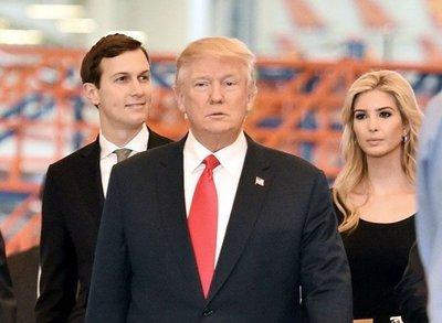 Trump despide a otro alto asesor