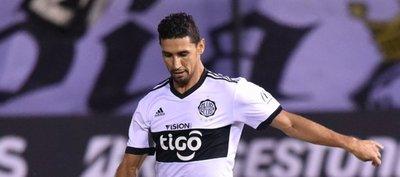 Olimpia enfrenta a Independiente pensando en la Copa