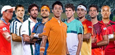 Rio Open arranca con Nishikori como mayor atracción