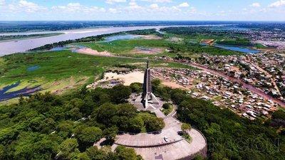 Lambaré: Por falta de inversión se pierde ícono turístico