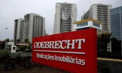 Perú embarga bienes de Odebrecht y de otras siete empresas brasileñas
