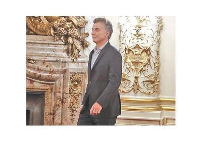 Acuerdo por Correo complica a Macri en un año electoral
