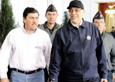 Lugo-Llano: vergüenza nacional